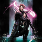 Gambit #3 Preview Cover
