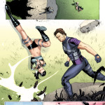 Gambit #3 Preview Page 3