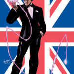 Gambit #5 Preview Cover