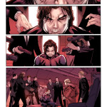 Gambit #5 Preview Page 1
