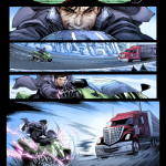 Gambit #5 Preview Page 2