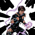Gambit #7 Preview Cover