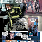 Gambit #9 Preview Page 4