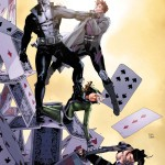 Gambit #12 Preview Cover
