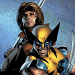 Gambit & Wolverine