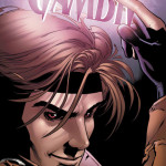 Cover from a previous Gambit solo