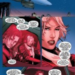 Gambit #12 Preview Page 1