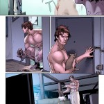 Gambit #15 Preview Page 2