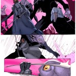 Gambit #15 Preview Page 4