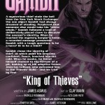 Gambit #16 Preview Page 1