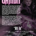 Gambit #17 Preview Page 1
