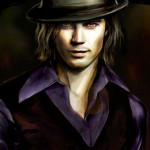 Gambit: Le Diable Blanc by Dayranel