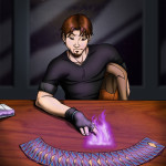Gambit: Winner Takes It All by Duo Radon